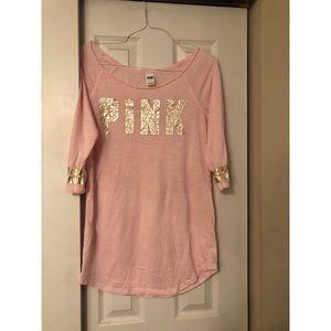 PINK Victoria Secret nightgown size XS